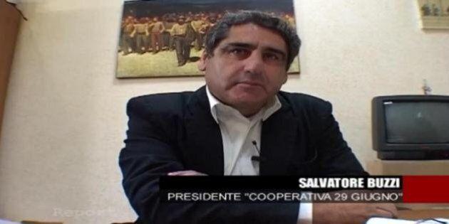 Mafia Capitale. Salvatore Buzzi parla dal carcere durante il processo: