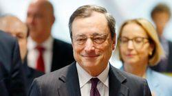 Draghi dà ancora ossigeno alle banche