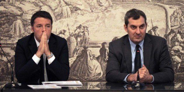Vittorio Feltri sull'arrivo di Mario Calabresi a La Repubblica: