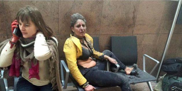 I post dopo gli attentati di Bruxelles in 37 pagine Facebook in italiano legate