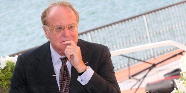 Libia, Paolo Scaroni, ex numero uno dell'Eni: