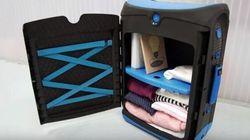 La valigia perfetta per i maniaci