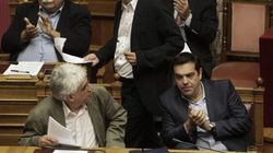 Vittoria di Tsipras: il Parlamento greco approva il secondo pacchetto di