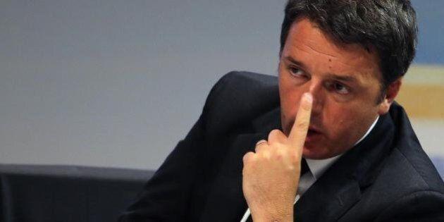 Pd, dopo Marino e Crocetta altra grana per Renzi. La Corte dei Conti: