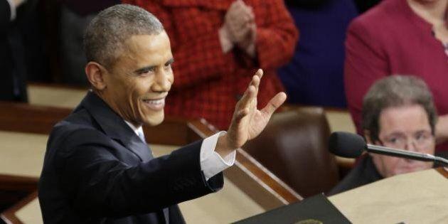 Barack Obama, ultimo discorso sullo stato dell'Unione: un messaggio ottimistico contro il pessimismo...