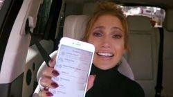 VIDEO. Jennifer Lopez fa uno scherzo a Leonardo DiCaprio: