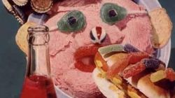 Cibo orrendo, una raccolta di foto dei piatti più brutti anni '70 e