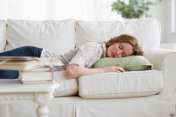 8 segreti sul sonnellino spiegati dalla psicologa Federica Farina: