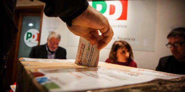 Primarie à la carte e norma anti-Cofferati: i renziani del Pd sfornano un ddl ad