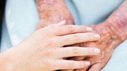 Una persona con demenza può tornare transitoriamente