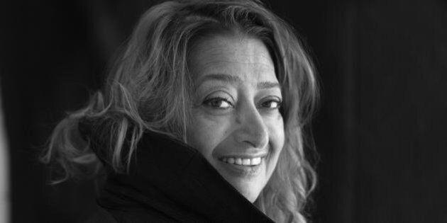 Zaha Hadid è morta, l'architetto di fama mondiale aveva 65