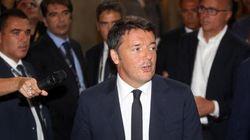 Renzi a Cernobbio si prende il merito della ripartenza tra pil, occupazione e contratti