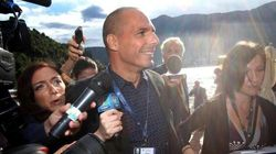 Varoufakis superstar a