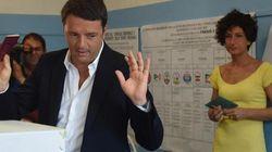 Renzi nel guado tra centrosinistra e partito della Nazione. Un'ambiguità che può fargli perdere le grandi