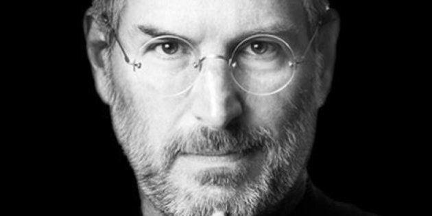 Steve Jobs era figlio di un migrante siriano e ha inventato
