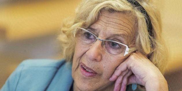 Tre giorni di lutto per ciascuna donna uccisa: la decisione della sindaca di Madrid contro la violenza...