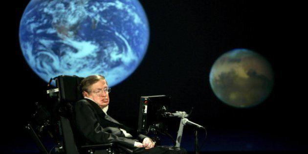 Stephen Hawking avrebbe risolto il