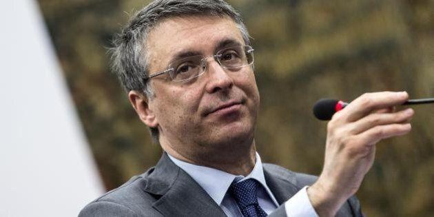 Banche, Raffaele Cantone: