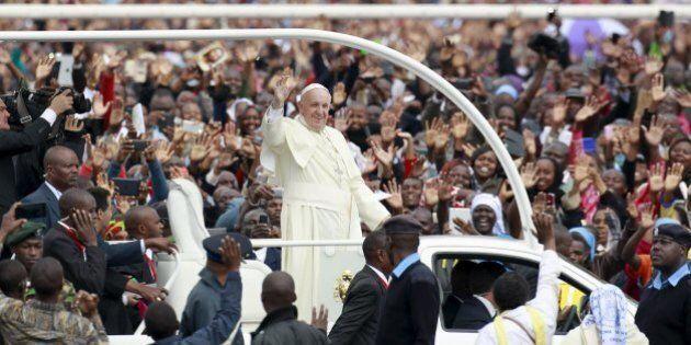 Il viaggio del Papa in Uganda e Centrafrica, terre dimenticate di violenza e morte per i