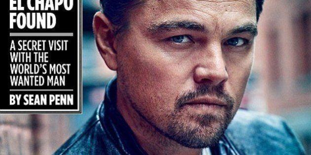 Leonardo DiCaprio: