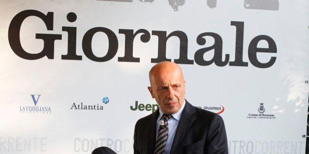 Elezioni Milano, Alessandro Sallusti affondato dai sondaggi: contro Sala non andrebbe oltre il