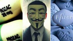 Anonymous hackera il sito dell'Isis con Viagra e
