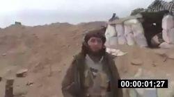 Registrava un video di propaganda, ma viene ucciso in