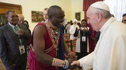L'apertura della porta Santa di Bangui: se Bokassa viene prima del
