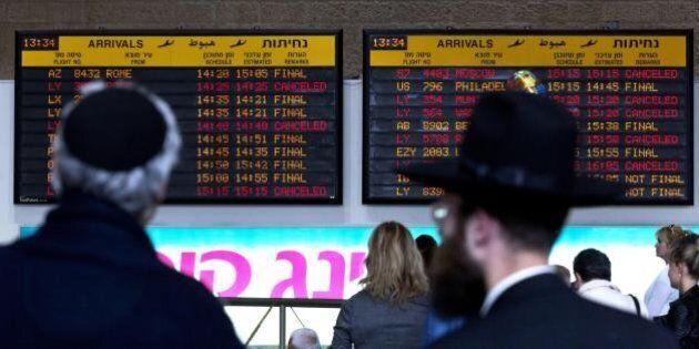 Modello israeliano di sicurezza: un accordo non scritto tra governo e