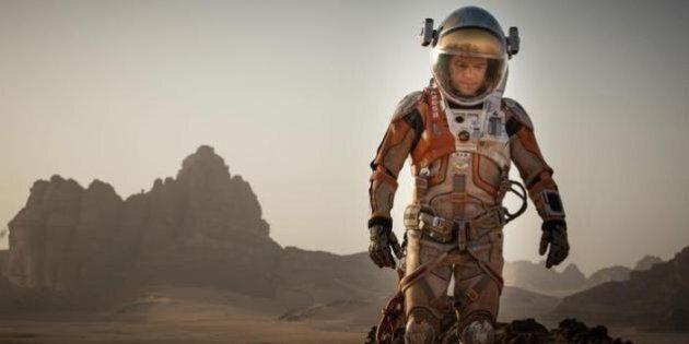 The Martian e il cinema sopravvissuto di Ridley