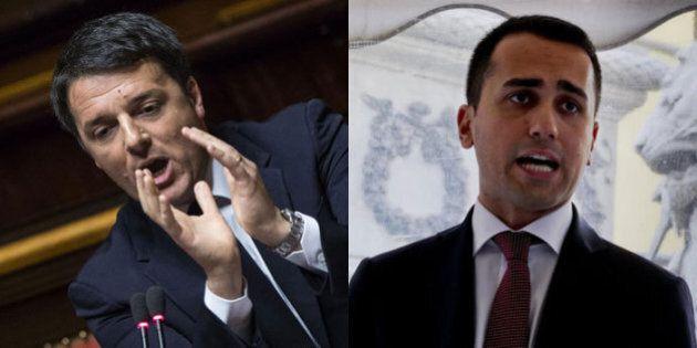 Sondaggi. Pd in calo, M5S sale. Stabile fiducia in Renzi. E per le prossime