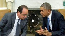 Tutti con Hollande, ma ognuno a modo