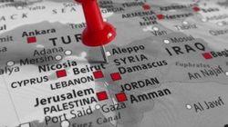 La Cnn cancella Israele dalla mappa del Medio Oriente (poi si