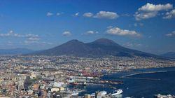 Notifica sul cellulare in caso di eruzione del Vesuvio. La nuova app della Protezione