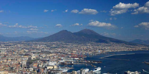 Una app avviserà i cittadini in caso di eruzione del Vesuvio e indicherà il percorso da seguire per