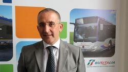 Mazzoncini a.d. e Ghezzi presidente per le Ferrovie dello
