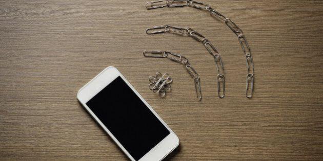 Addio wireless, ci basta il corpo umano. Ecco come i tessuti trasmetteranno i campi