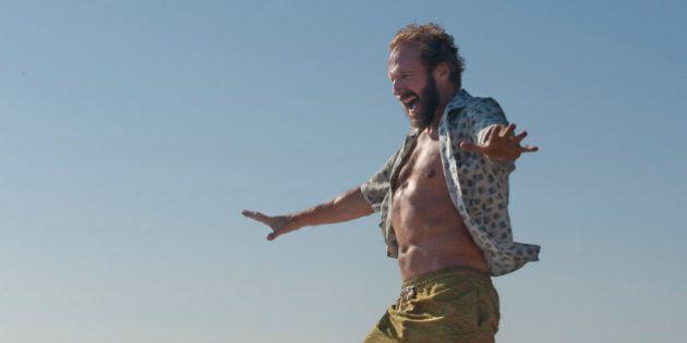 Venezia72, Fischi per 'A Bigger Splash', il thriller erotico/drammatico di Luca Guadagnino