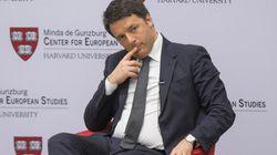 Petrolio. Renzi all'attacco per scongiurare il pericolo: il tutti contro di lui al referendum del 17
