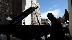 Il jazz italiano abbraccia L'Aquila e Franceschini promette una seconda