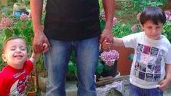 Dedicato ad Aylan Kurdi e a mio figlio