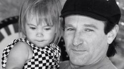 Il messaggio della figlia di Robin Williams è una speranza per chi soffre di