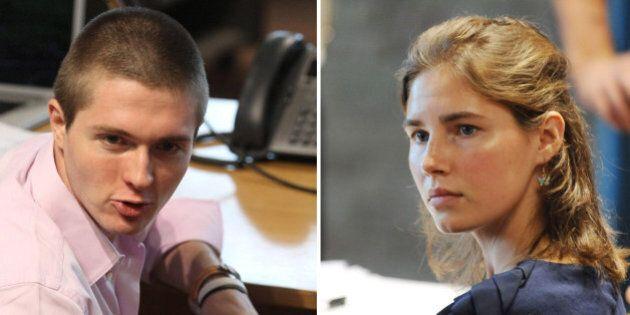 Amanda Knox e Raffaele Sollecito assolti. La Cassazione: