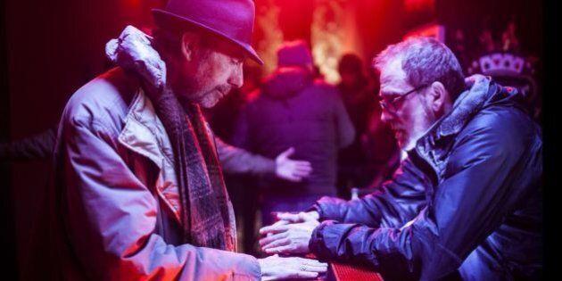 Venezia 72, 'Non essere cattivo': il regista Claudio Caligari rivive tra gli applausi al Lido con il...