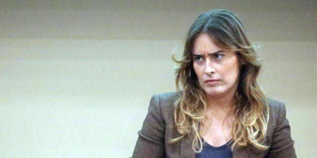 Maria Elena Boschi: banche e petrolio, le mie verità. Posso sbagliare ma mai in malafede, poteri forti...