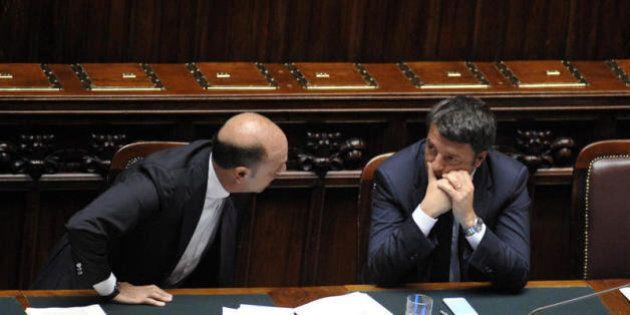 Unioni civili: libertà di coscienza e voto segreto, le carte di Renzi per convicere