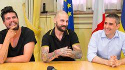 Coppia gay riconosciuta come famiglia dalla questura di Parma