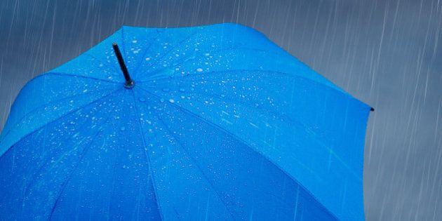 Meteo: finisce l'estate al sud, le previsioni dei prossimi giorni
