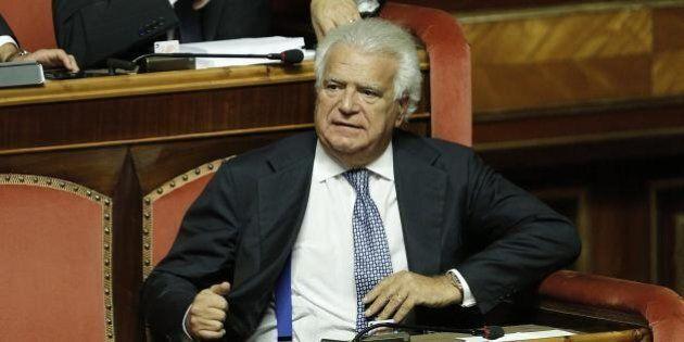 Finanziaria: iniziano le prove generali dei Moderati per Renzi. Verdini fissa il prezzo del sì. Altri...
