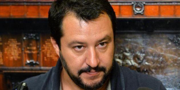 Matteo Salvini, migranti e Cernobbio: primi flop della strategia del leader